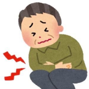 失神 腹痛