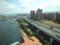 泉大津PAからの眺め