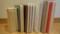 裁断ブックマートで裁断した書籍