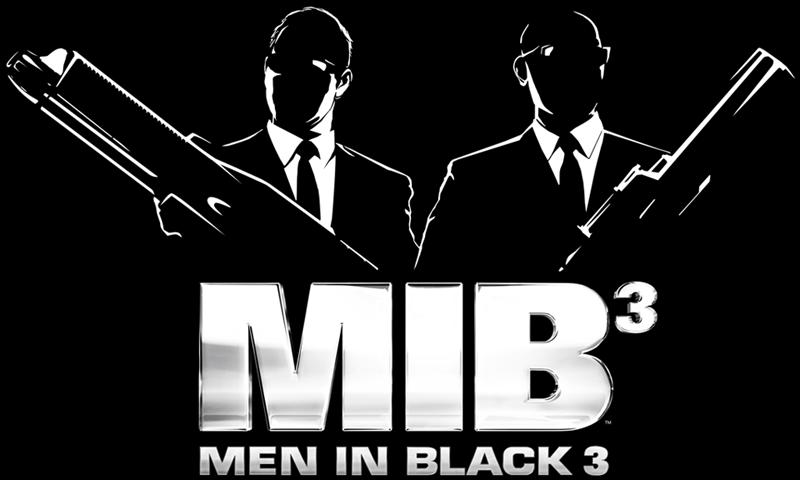 メン・イン・ブラック3(画像)