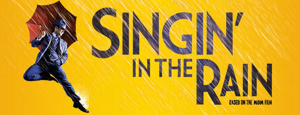 Singin' in the Rain(画像)