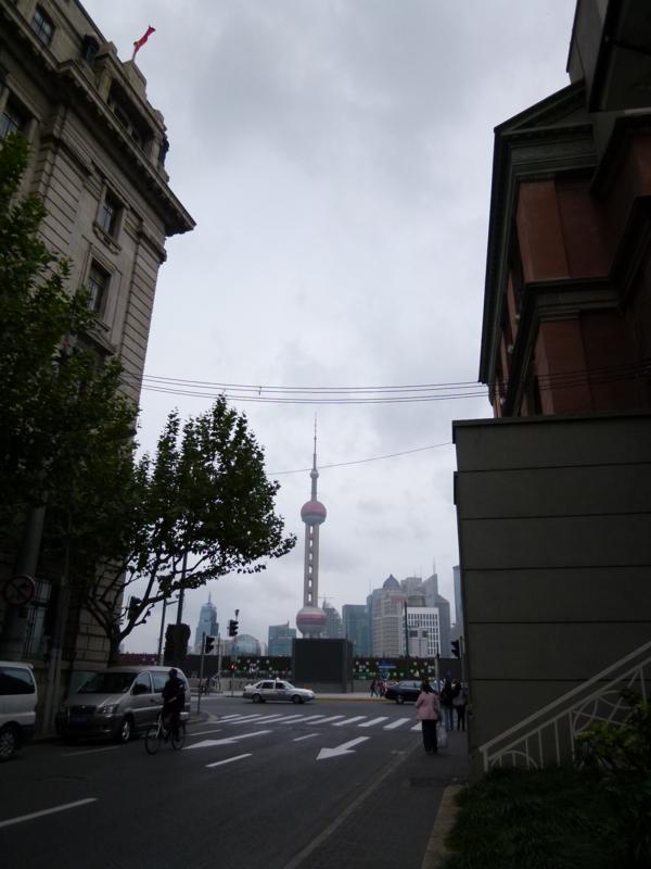 上海の画像