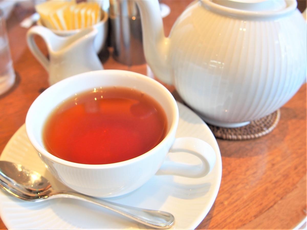 HARBSの紅茶アッサム