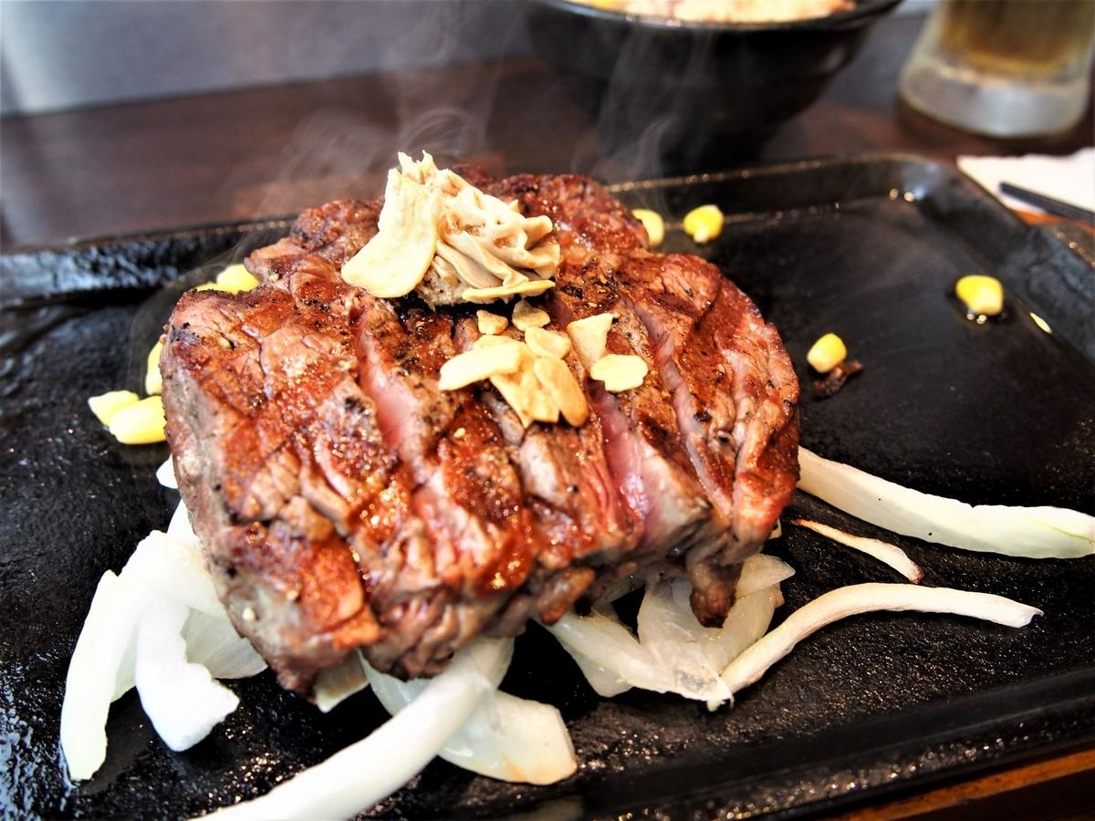 いきなり!ステーキのヒレ250g