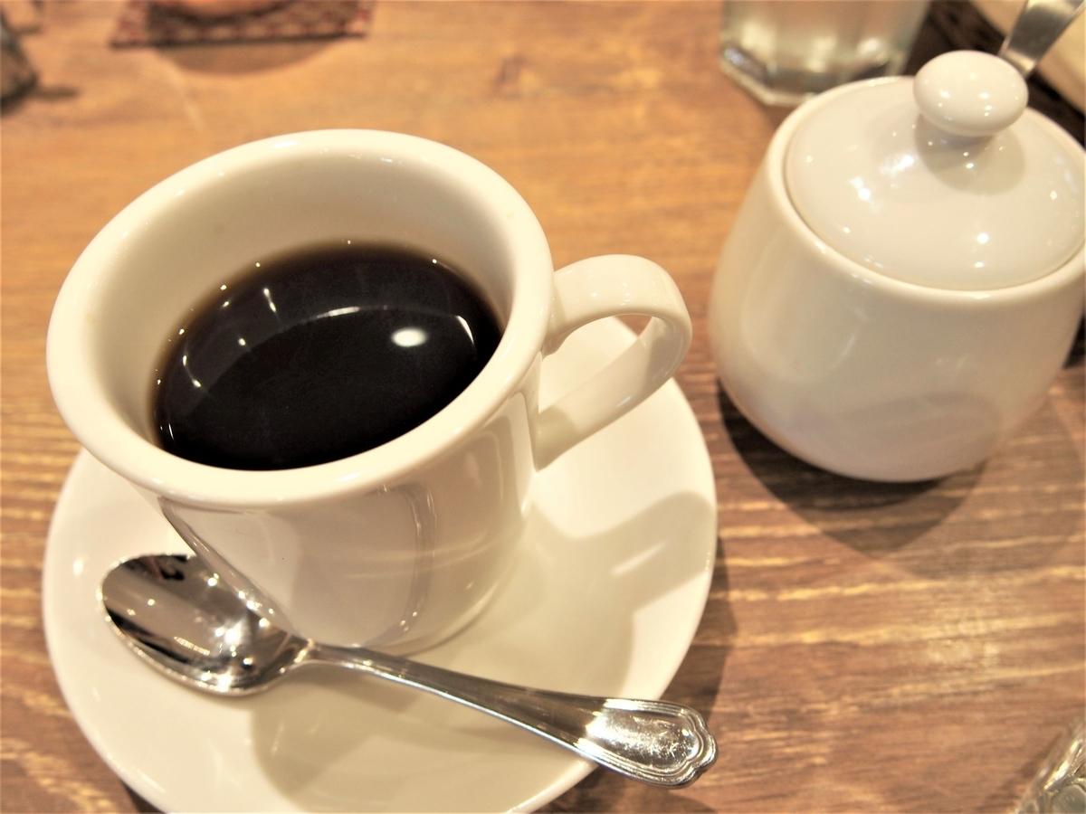 ジローのブレンドコーヒー