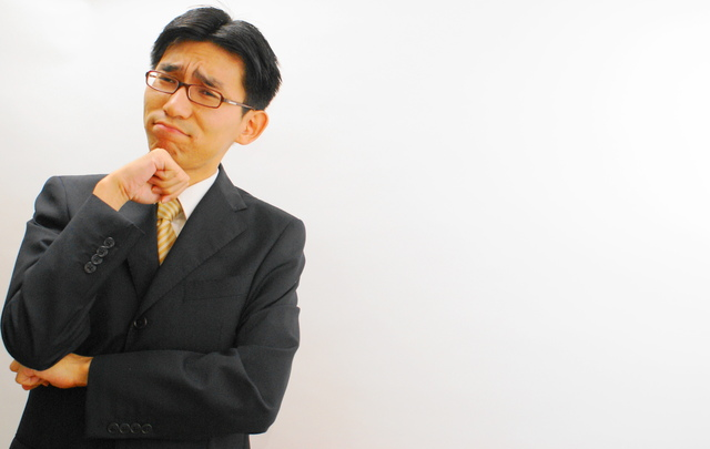 管理職にこだわり過ぎて40代からの転職が失敗して絶望