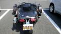 『ウォンイット』逆3輪のリバーストライクで250cc