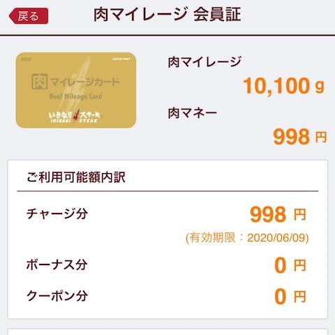 いきなりステーキ10000グラム