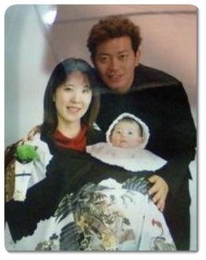 宮崎博之さんの嫁はどんな人?