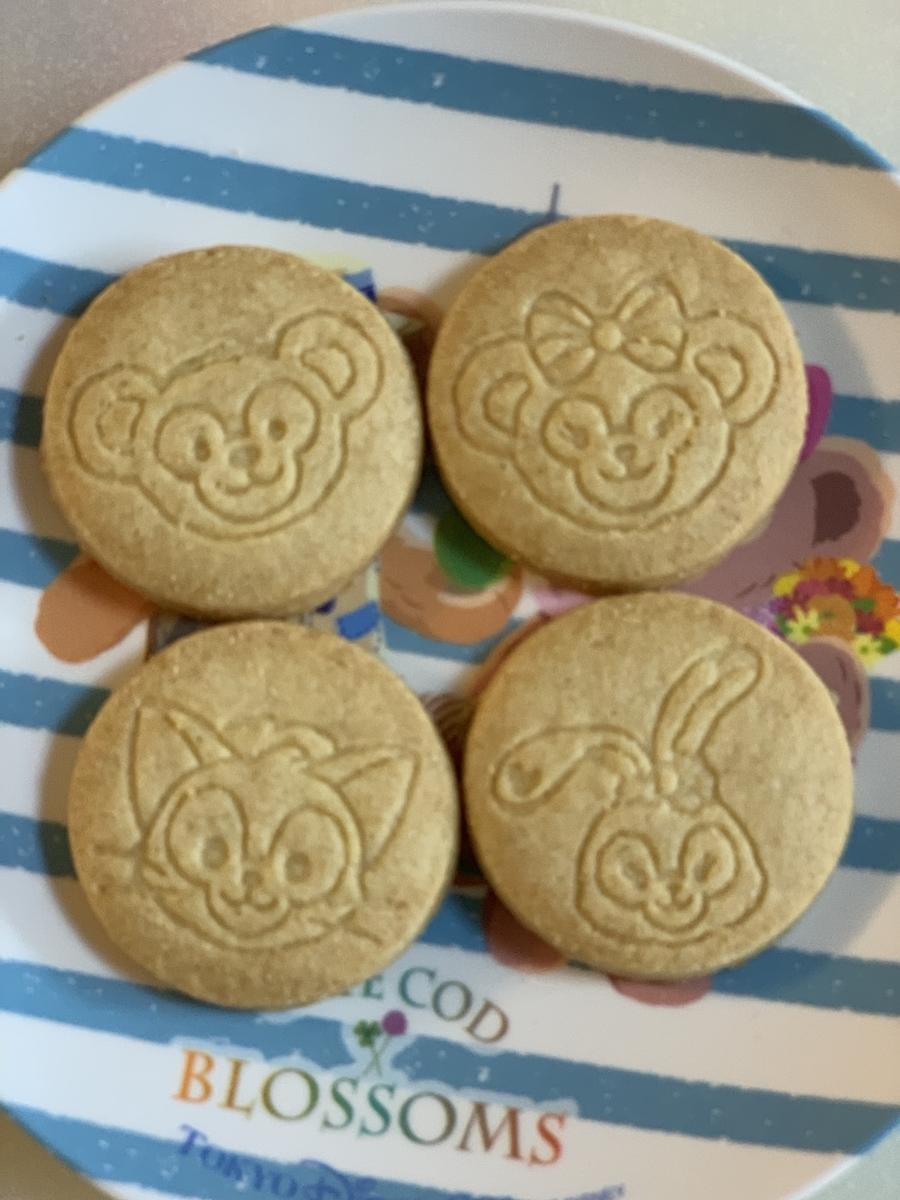 安納芋クッキー by ダー&メイ