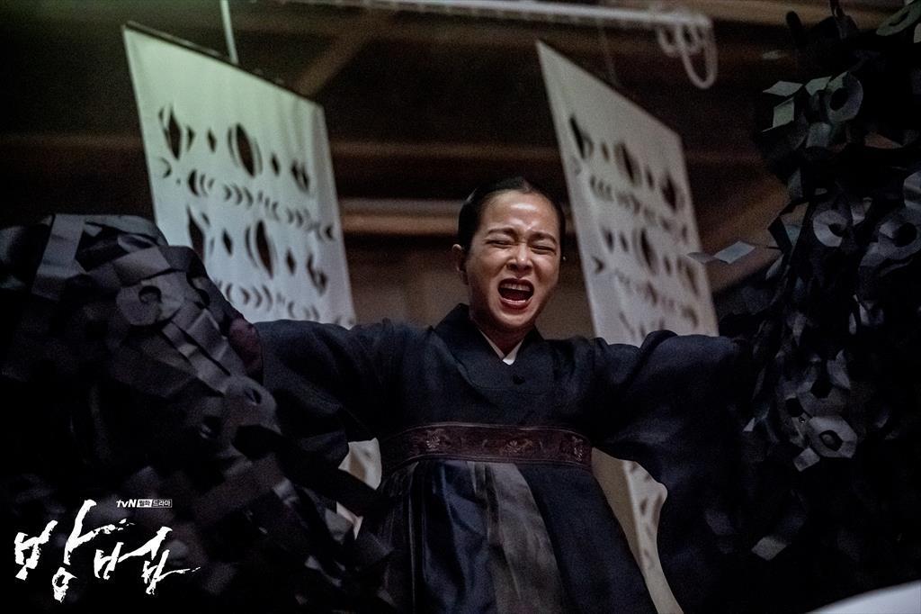 The Cursed_Korea_Drama