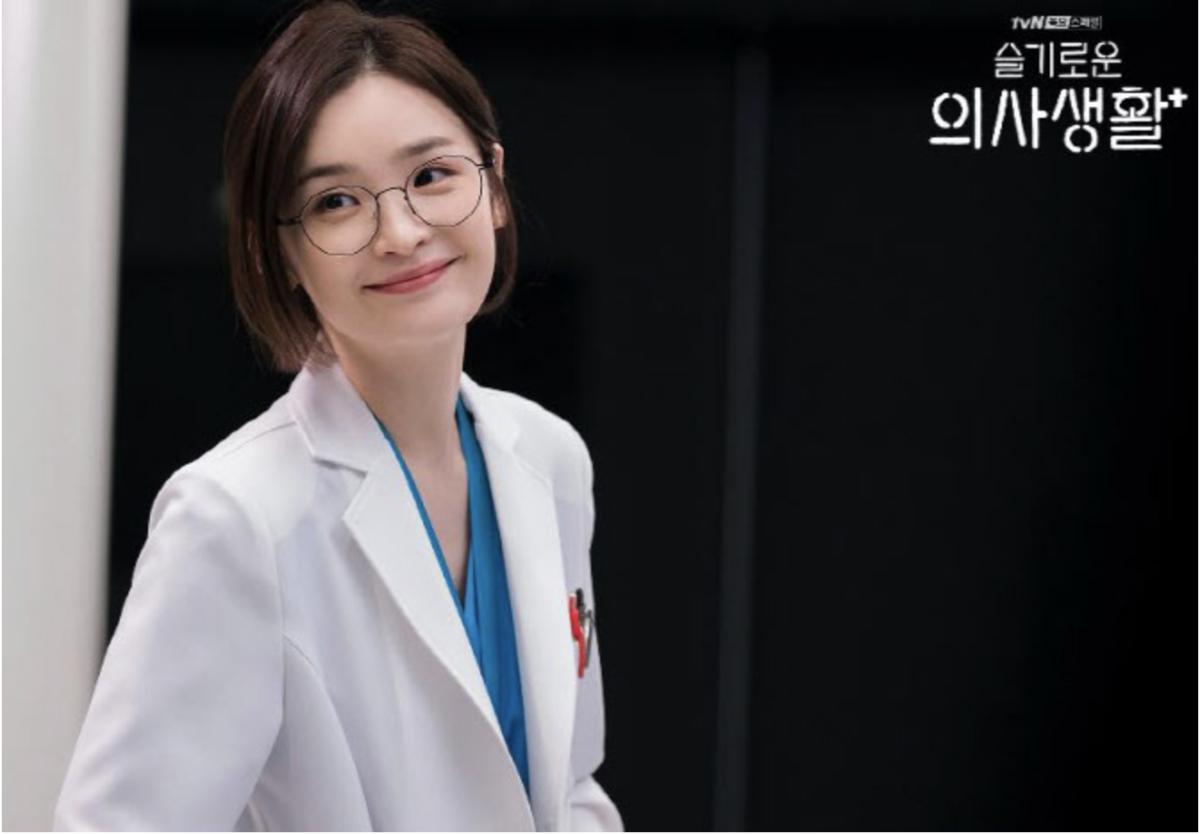 ドラマ 賢い医師生活 Season2