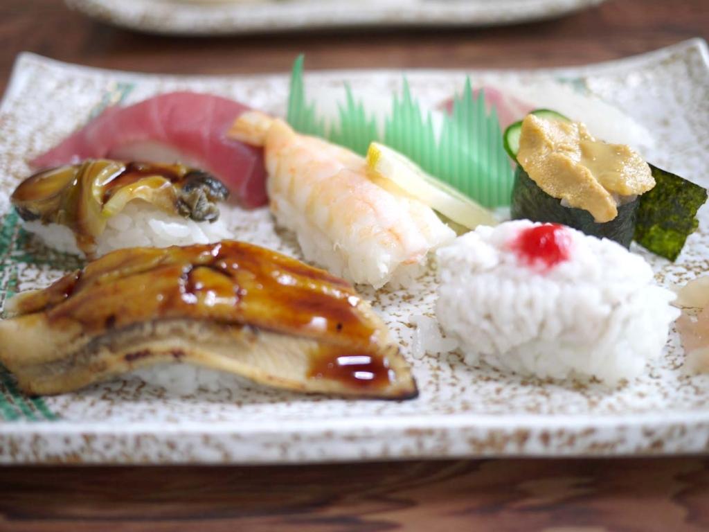 淡路島洲本市の寿司屋