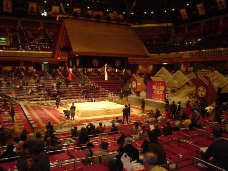第40回 NHK福祉大相撲 - 1SsDD