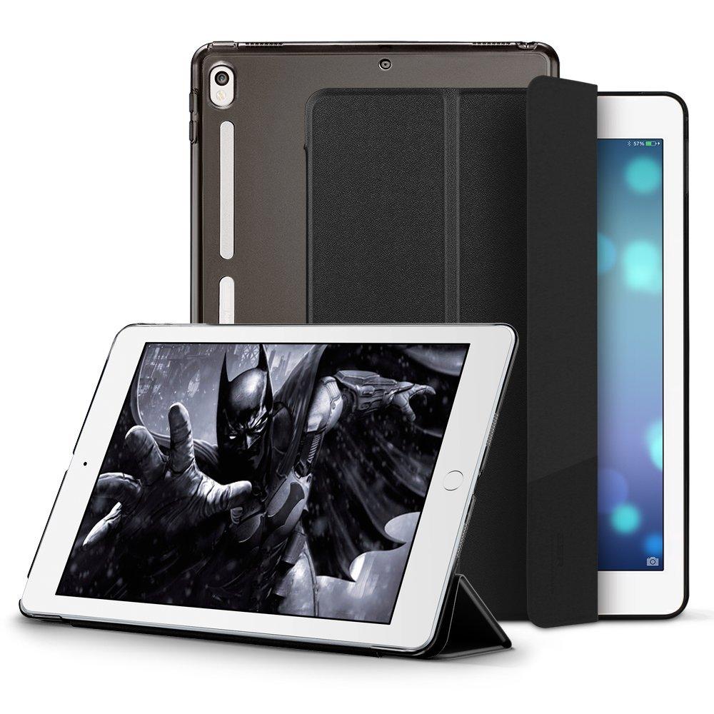 新型iPad Pro10.5のケースカバーを探している人全てに強くおすすめしたい1,699円のESR iPad 10.5ケース【レビュー】