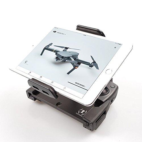Cloud Eleven DJI MAVIC pro用タブレットホルダーはiPad Pro10.5も装着可能