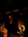 [ライブ写真]ヒエさんと飯田洋子さん