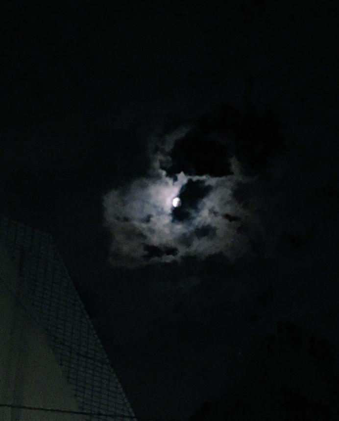 [空][夜]
