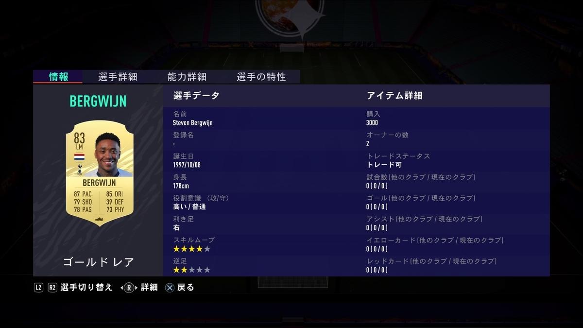 おすすめ fifa21