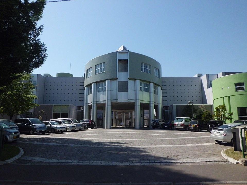 札幌南高校