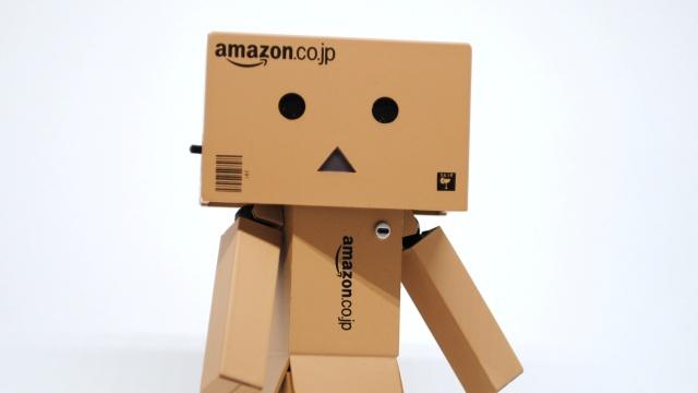 amazonアカウント連携