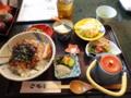 勝の家(韮崎)