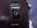 携帯のカメラカバー破壊後