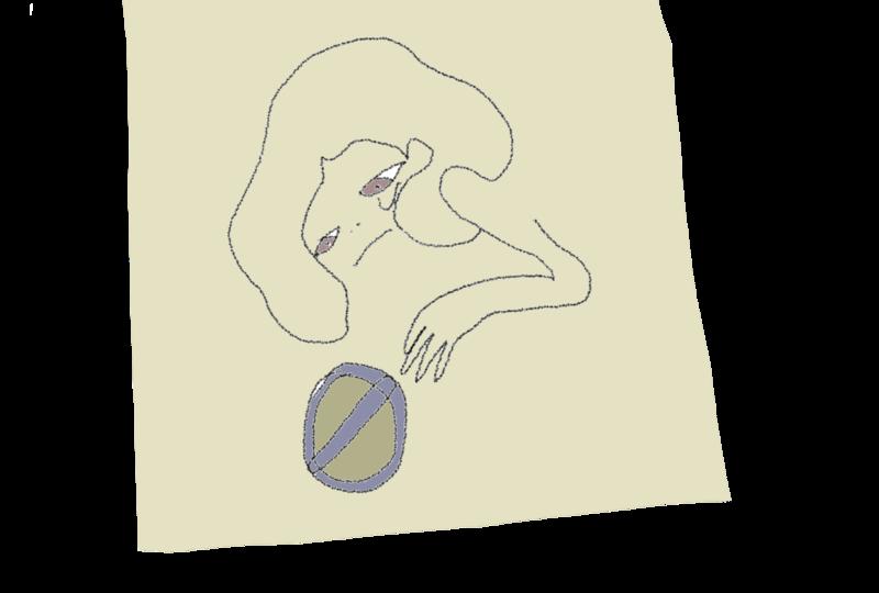 稽留流産語の炎症