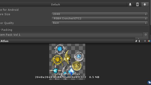 Crunched ETC2でアトラスを生成1