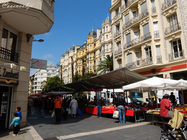 france marche nice liberation
