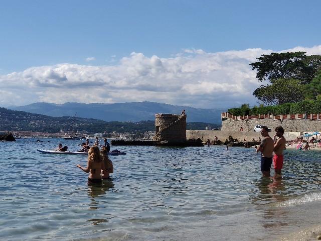 sea-beach-cotedazur-france