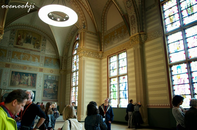 amsterdam national museum