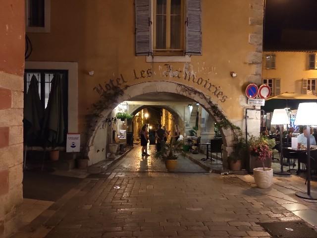 Valbonne Cote d'azur South France