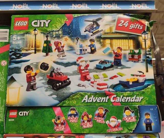 クリスマスをカウントダウン!アドベントカレンダー特集