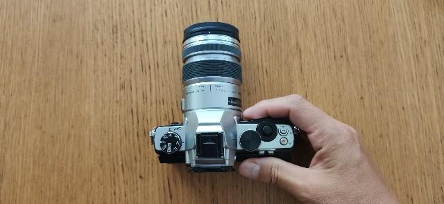 チェコに旅行した際の装備:m.zuiko 12-50mm + E-M5、コンパクト!!