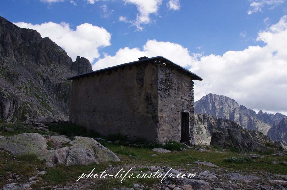 PENTAXカメラのダイナミックレンジは登山などの野外撮影には必須!!