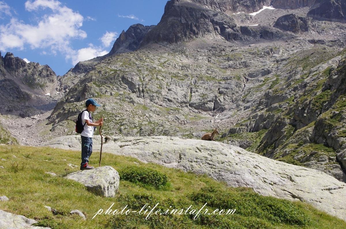 本ブログではこれからも登山写真をアップしていきます