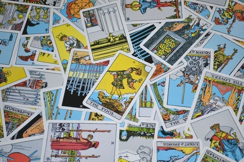 tarotcard