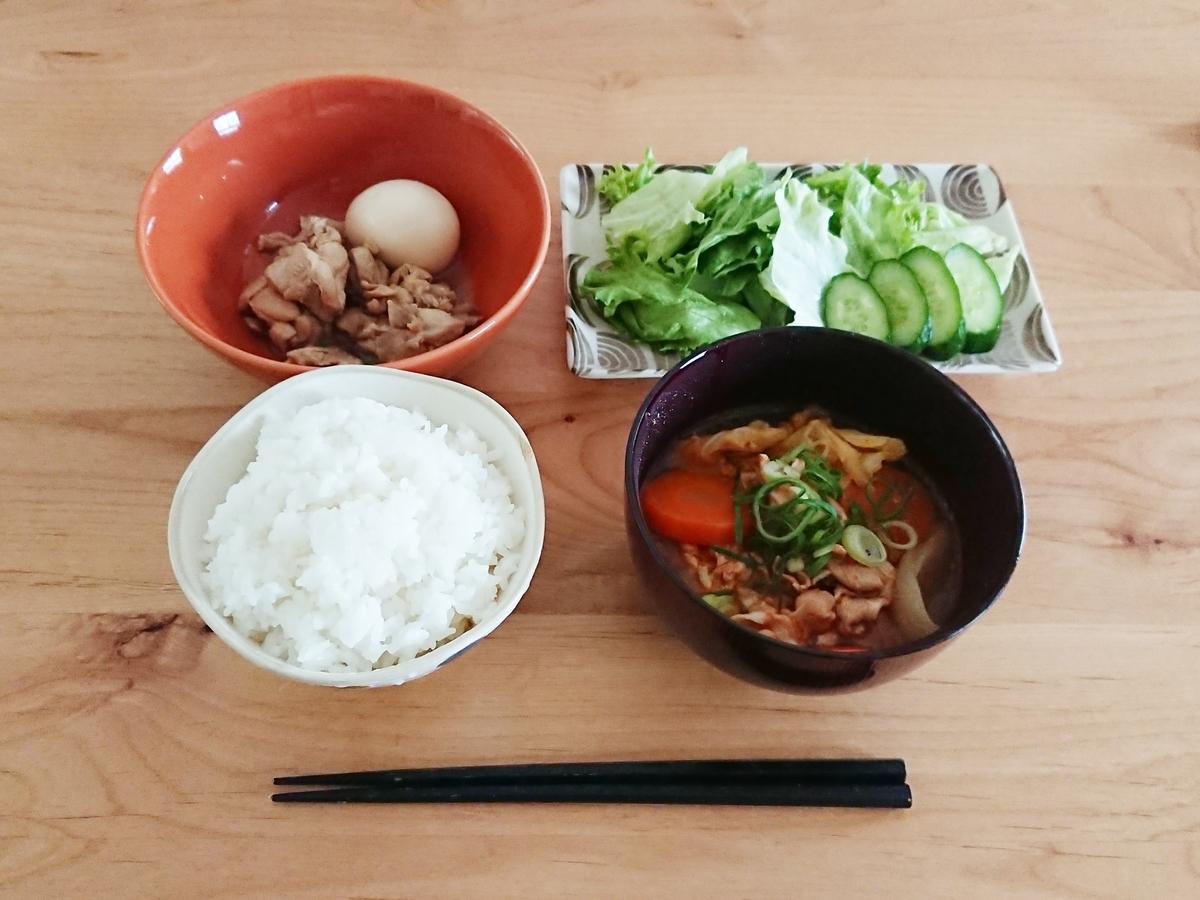 ごはん 和食