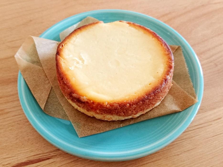 クリームチーズタルト