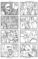 坂田グラスさまに己の萌えを描いて頂きました 2015/06