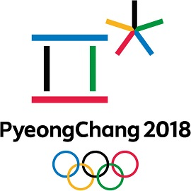 2018平昌冬季五輪ロゴ