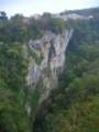 pazin cliff