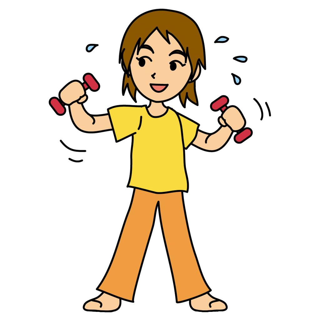 トレーニングで痛み悪化