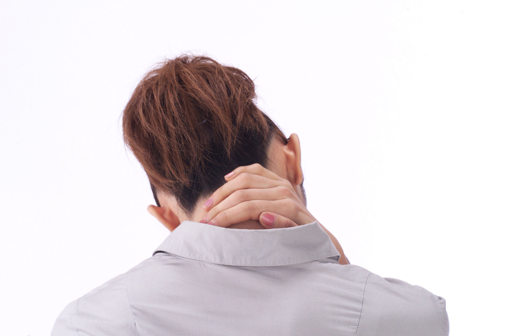 大後頭神経痛