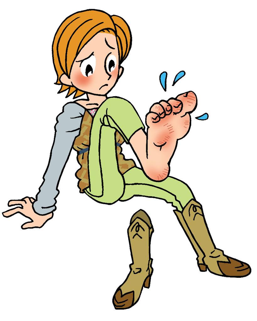 外反母趾・内反小趾の治療開始