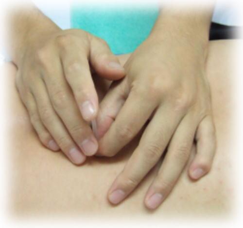 椎間板ヘルニアの鍼治療