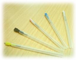 顎関節症の鍼治療
