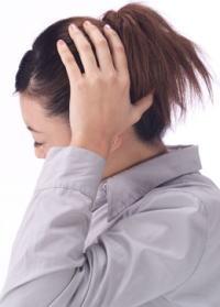 顎関節症による頭痛