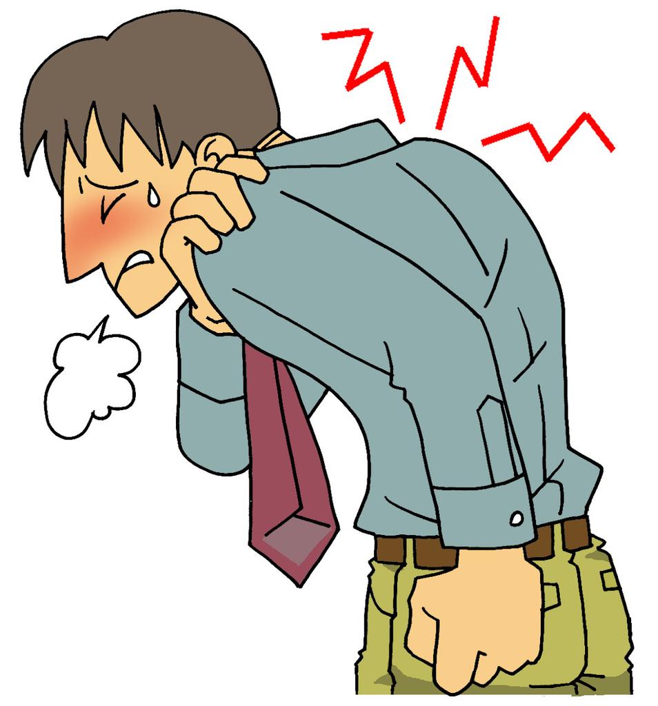 肩峰下滑液包炎についての説明